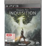 PS3: Dragon Age Inquisition (English)