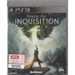 PS3: Dragon Age Inquisition (English)