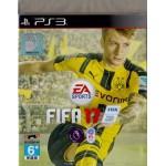 PS3: FIFA 17 (Z3)(EN)