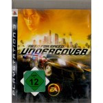 PS3: Need for Speed Undercover (Z2)