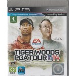 PS3: TIGER WOODS PGA TOUR 14 (Z3)