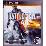 PS3: Battlefield 4 (Z3)