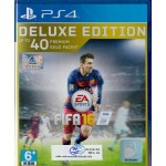 PS4: FIFA 16 DELUXE EDITION (Z3)