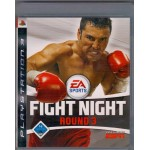 PS3: Fight Night Round 3 (Z2)