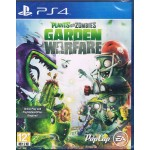 PS4: Plants vs Zombies: Garden Warfare