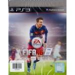 PS3: Fifa 16 (Z2)