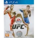 PS4:  EA Sports UFC [Z3]