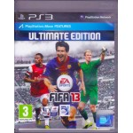 PS3: FIFA 13 Ultimate Team Edition