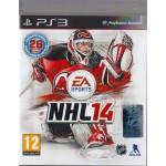PS3: NHL 14 (Z2)