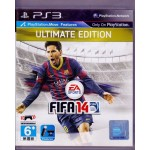PS3: FIFA 14 Ultimate edition