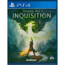 PS4: Dragon Age Inquisition (Z3)