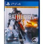PS4: Battlefield 4 (Z3)