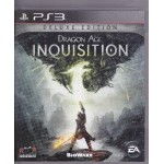 PS3: Dragon Age Inquisition. Deluxe