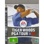 PS3: EA Tiger Woods PGA Tour 2007 (Z4)