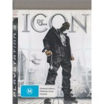 PS3: Def Jam Icon