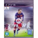 PS3: FIFA 16 (Z3)