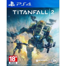PS4: TITANFALL 2 (Z3)(ENGLISH & CHINESE)