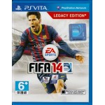 PSVITA: FIFA 14 (Z3)