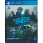 PS4: NEED FOR SPEED (Z-3)