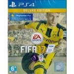 PS4: FIFA 17 (DELUXE EDITION) (Z3)(EN)