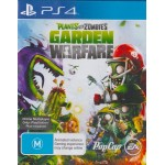PS4: Plants Vs Zombies Garden Warfare (Z4)