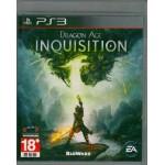 PS3: DRAGON AGE INQUISITION (Z3)