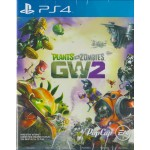 PS4: Plants vs Zombies: Garden Warfare 2 (R3)(EN)