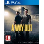 PS4: A WAY OUT (R3)(EN)