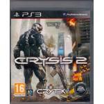 PS3: Crysis 2 (Z2)
