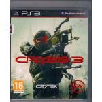 PS3: Crysis 3 (Z2)