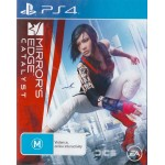 PS4: MIRROR'S EDGE CATALYST (Z4)