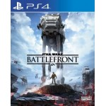 PS4: Star Wars: Battlefront (Z-3)