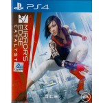 PS4: MIRROR'S EDGE CATALYST (R3)(EN)