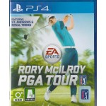PS4: Rory McIlroy PGA Tour [Z3]