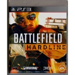 PS3: Battlefield Hardline [Z3]