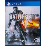 PS4: Battlefield 4 [Z3]