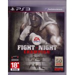 PS3: Fight Night Champion