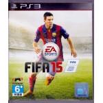 PS3: FIFA 15