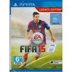 PSVITA: FIFA 15 Legacy Edition [Z3]