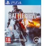 PS4: Battlefield 4 (Z2)