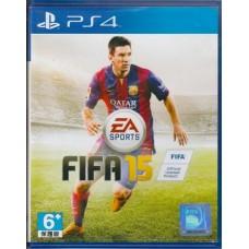 PS4: FIFA 15