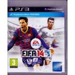 PS3: FIFA 14