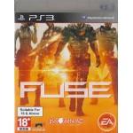 PS3: Fuse (Z3)
