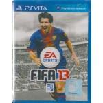 PSVITA: Fifa13 (Z3)
