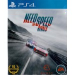 PS4: NEED FOR SPEED RIVAL (Z3)(EN)