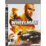 PS3: Wheelman (Z2)