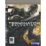 PS3: Terminator Salvation (Z2)