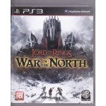 PS3: The Lord of The Rings. War in the North