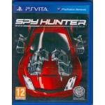 PSVITA: Spy Hunter (Z2)(EN)