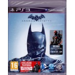 PS3: batman origins